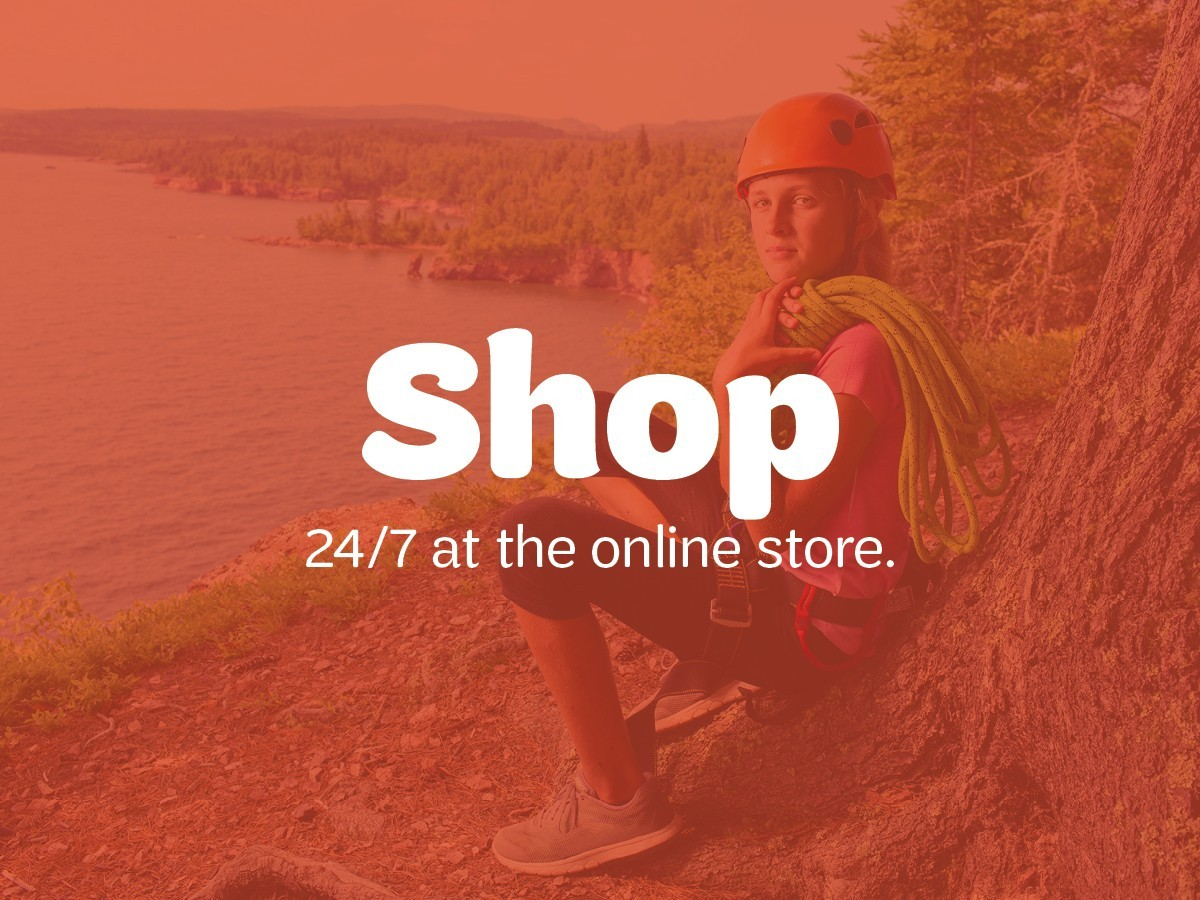 Website graphics_shop