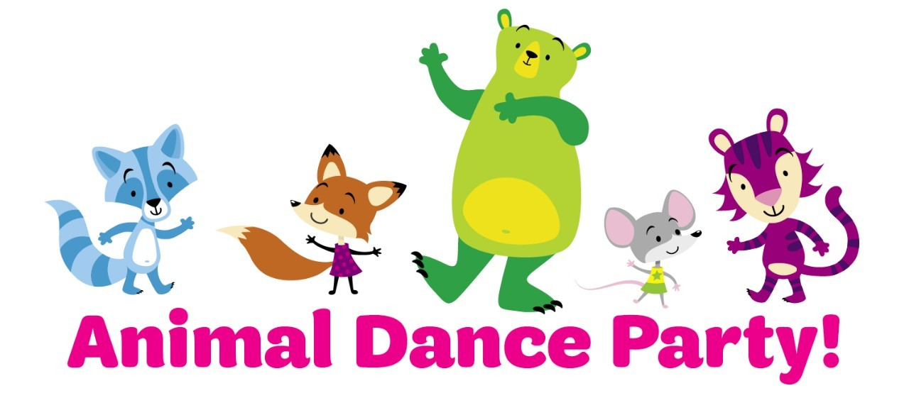 Animal Dance Party!
